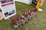 Products of high-tensile steel on the exhibition «Russian national potato field day 2018»
